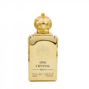 ONE CRYSTAL MEN Fragrance World