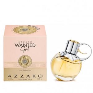 WANTED GIRL Azzaro