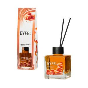 Caramel Eyfel 120 ml