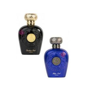 Opulent Blue si Oud 100 ml Lattafa Parfum Arabesc