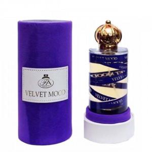 VELVET MOOD Fragrance World