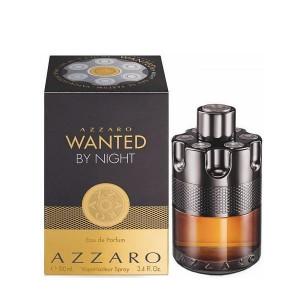 WANTED BY NIGHT Azzaro 100 ml
