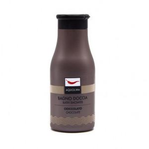 CHOCOLATE Aquolina Gel Dus