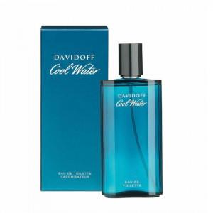 COOL WATER for MEN Davidoff