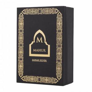 Sahar Silver de Mahur 100 ml Parfum Barbati