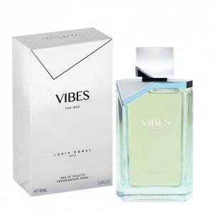 VIBES for MEN Louis Varel
