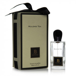 WULONG TEA JB Loves Fragrances