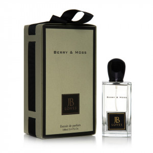 BERRY & MOSS JB Loves Fragrances
