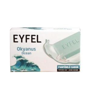 Ocean Sapun Parfumat Eyfel 100 gr