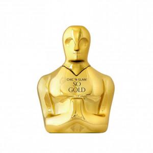 OSCAR SO GOLD FOR MEN Chic'n Glam