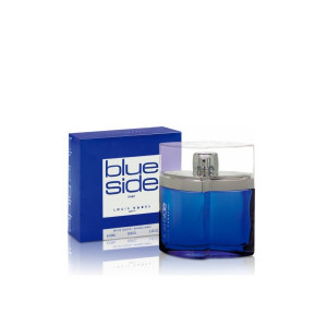 BLUE SIDE MEN Louis Varel