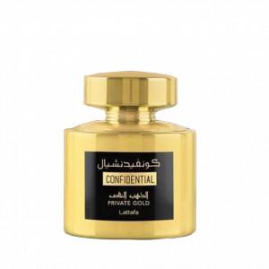 CONFIDENTIAL PRIVATE GOLD Lattafa