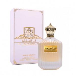 I AM The QUEEN 100 ml Zaafaran Parfum