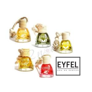 Odorizante Parfumate Auto Eyfel 10 ml Parfumuri Masina