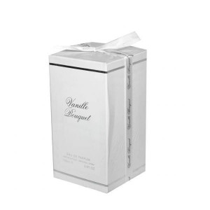 VANILLE BOUQUET Fragrance World