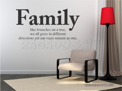 családfa idézetek Családfa