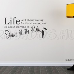 Élet mint tánc