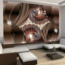 Fotótapéta - Cooper shells