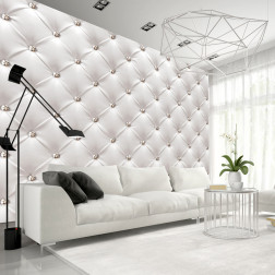 Fotótapéta - White Elegance