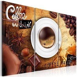 Kép - Cup of coffee