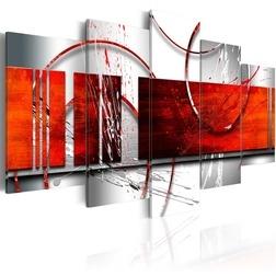 Kép - Emphasis: red theme