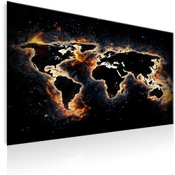 Kép - Fiery World