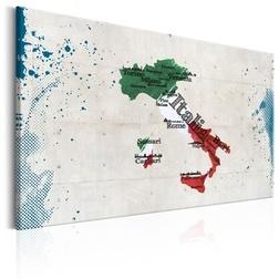 Kép - Map: Italy