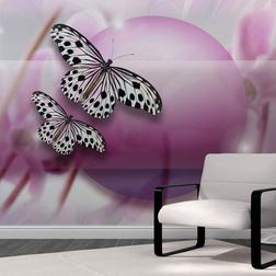 Fotótapéta - Fly. Butterfly!