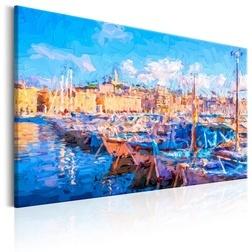 Kép - Blue Port