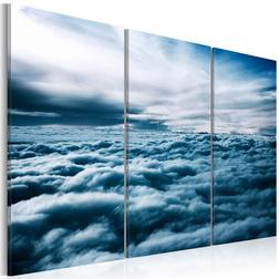Kép - Dense clouds