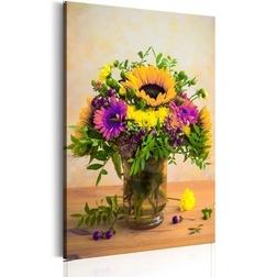 Kép - Flowery Charm