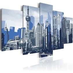 Kép - Shanghai dream