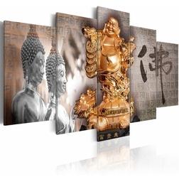 Kép - Smile to Buddha!