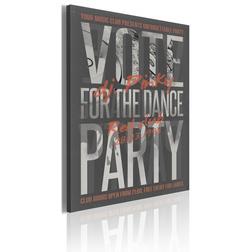 Kép - Vote for the dance party!
