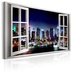 Kép - Window: View of New York