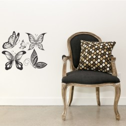 Művészi pillangók
