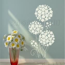 Boldog virágok