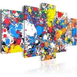 Kép - Colourful Imagination