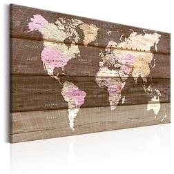 Kép - The Wooden World