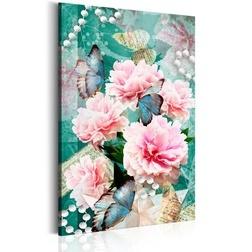Kép - Written in Flowers