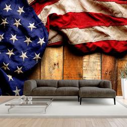 Fotótapéta - American Style