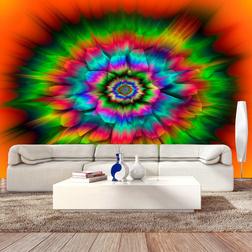 Fotótapéta - Kaleidoscope Of Colours