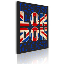 Kép - All about London
