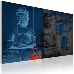 Kép - Buddha - sculpture
