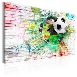 Kép - Colourful Sport (Football)
