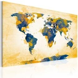 Kép - Four corners of the World