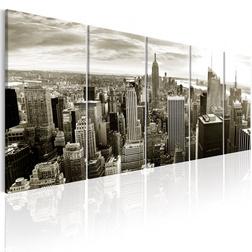 Kép - Grey Manhattan