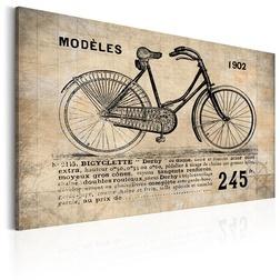 Kép - N° 1245 - Bicyclette