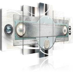 Kép - Steel frigidity