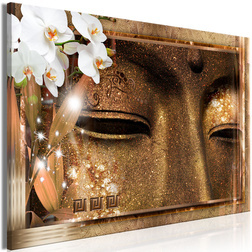 Kép - Buddha's Eyes (1 Part) Wide